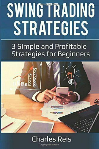 Swing Trading Strategies : 3 Simple and Profitable ...