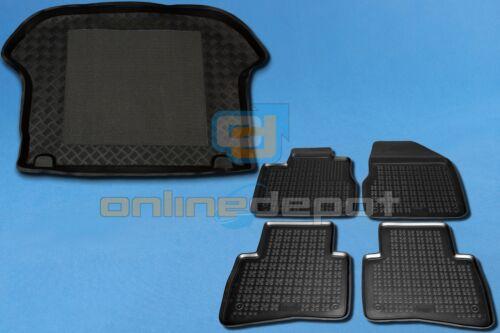 auto moto pieces accessoires caoutchouc tapis de sol tapis baignoire nissan murano i z50 2005 2008 manufaktur muecke