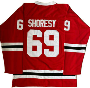 Shoresy #69 TV Series Letterkenny Hockey Jerseys Irish Stitched Men | eBay