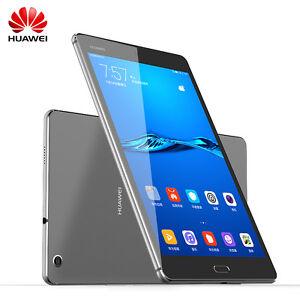 "Huawei Mediapad M3 Lite 8.0"" WiFi/LTE tablet Octa Core Fingerprint Android 7.0"
