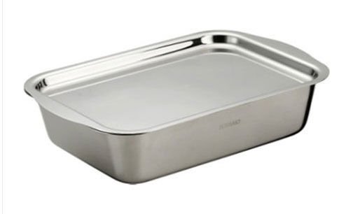 Food Storage Gastronorm Cookware New Stainless Steel Oven Kitchen Container Unit 2
