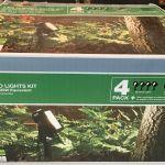Portfolio Bronze Aluminum Low Voltage Led Outdoor Landscape Flood Spot Light For Sale Online Ebay