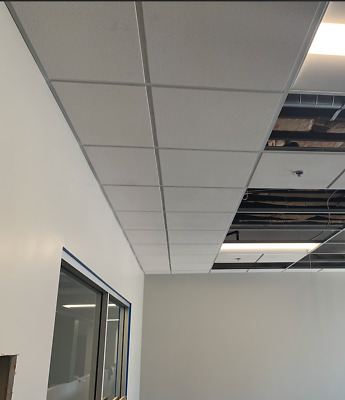 Acoustical Ceiling Tiles Excess Inventory Ebay