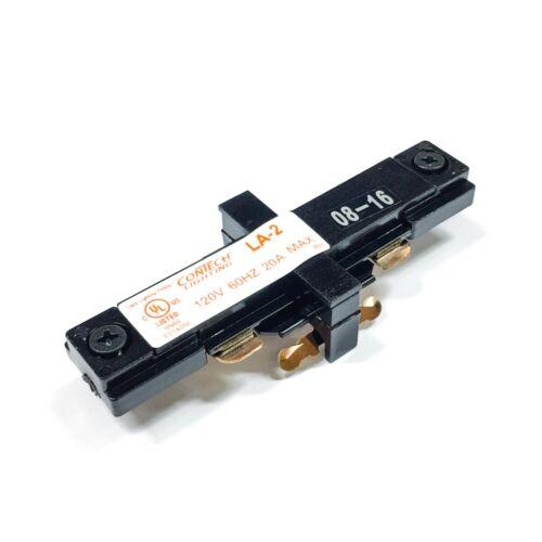 lampen lichtzubehor la 2 b contech lighting mini single circuit track connector mobel wohnen stars group com