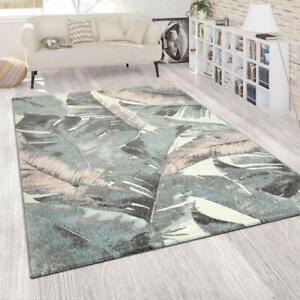 details sur moderne motif floral tapis gris rose tapis pastel grand petit xl runner tapis epais tapis afficher le titre d origine