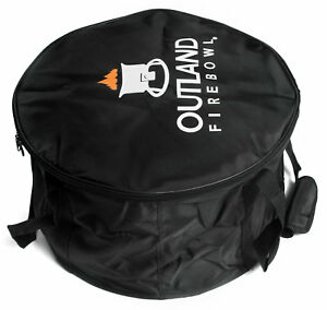 Outland Living Cypress Fire Pit Carry Bag 873975007622   eBay on Outland Living Cypress Fire Pit id=77075
