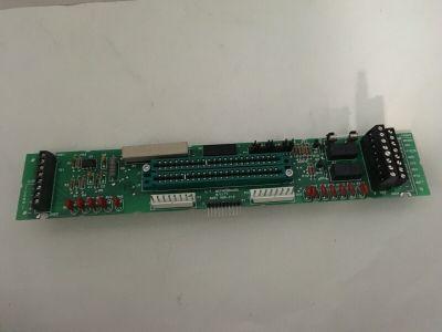 Simplex 565-213 Fire Alarm Motherboard w/ City Circuit Board 4100 Control Panel