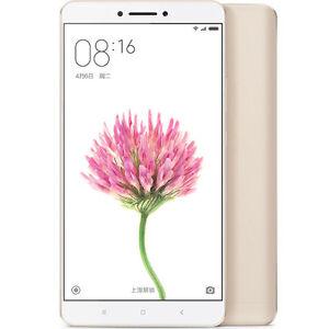 XIAOMI MI MAX MIUI 8 Snapdragon 650 Hexa Core 6.44 Inch Screen WIFI GPS 3GB 32GB