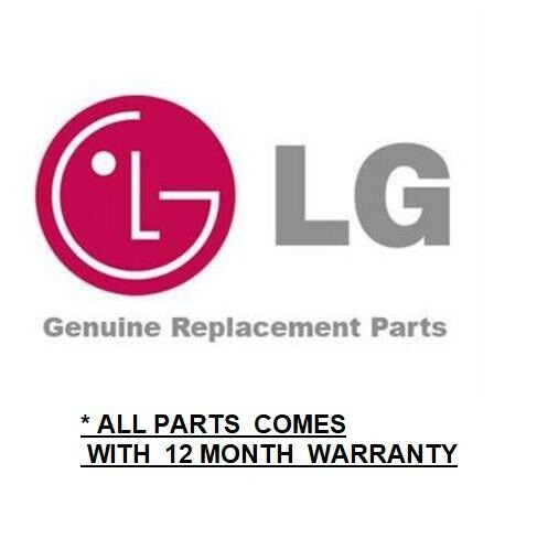 s l1600 - Appliance Repair Parts LG  GENUINE  WASHING  MACHINE   PART   # EBR63709732 PCB DISPLAY WD14030RD6