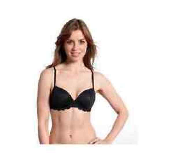 Image Is Loading Triumph Elegant Angel Curves Whu Wired Bra In