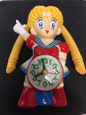 Sailor Moon Alarm Clock Plays Moonlight