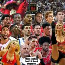 (2) Boston Celtics @ BULLS; Sun 3/15; United Center; Row1; 15 seats from center