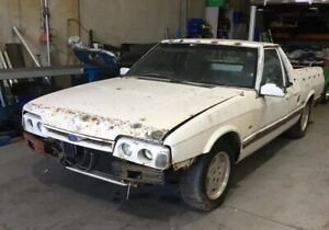 FORD FALCON XG 06/94 PROJECT CAR. 300,00KLM AUTO, RUNS AND DRIVES WELL.