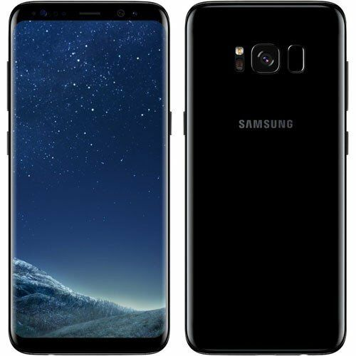 New-Samsung-Galaxy-S8-Midnight-Black-SM-G950F-LTE-64GB-4G-Factory-Unlocked-UK