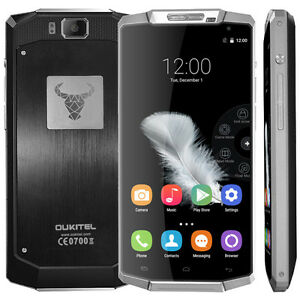 OUKITEL K10000 5.5'' 4G Android 5.1 2G/16G Smartphone MTK6735 Quad Core 10000mAh