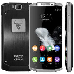 OUKITEL K10000 5.5'' 4G Android 5.1 2G/16G Smartphone MTK6735 Quad Core 10000mAh