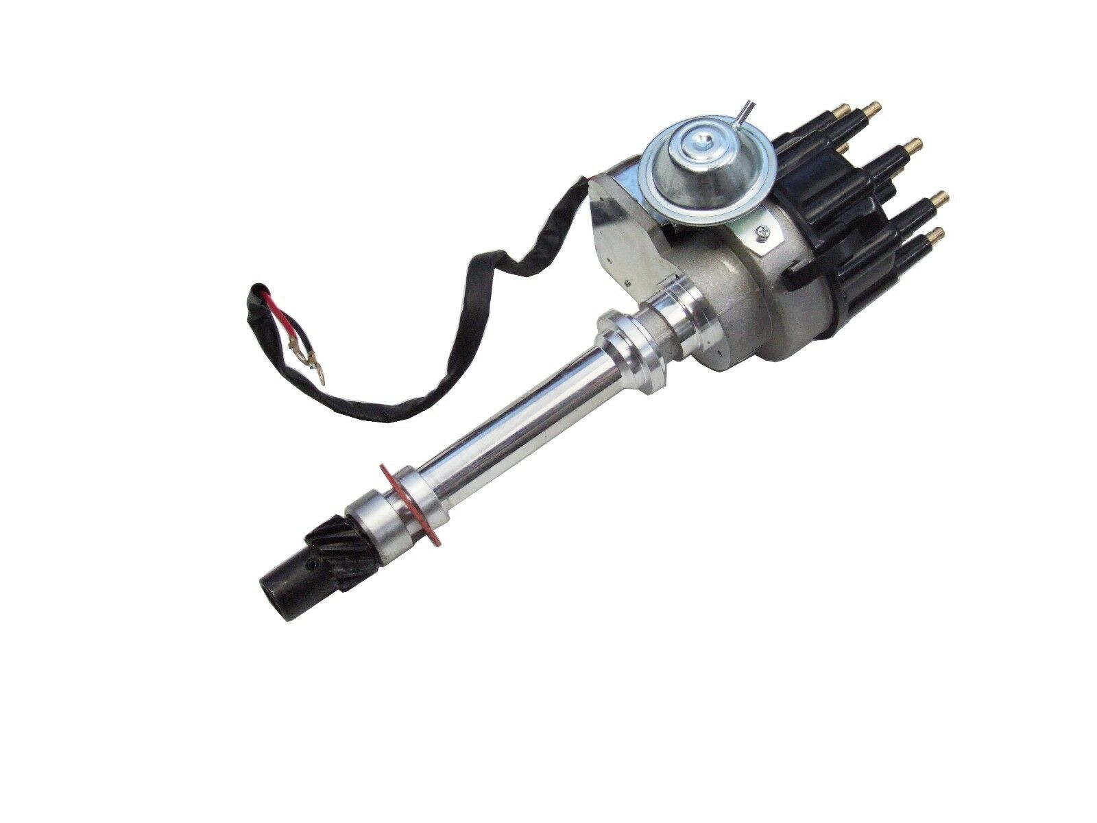 Sbc Bbc Chevy Hei Distributor V8 Ready To Go 350 454
