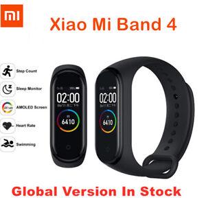 Xiaomi Mi Band 4 Original Global Version Smart Watch Bracelet AMOLED BT5.0 US