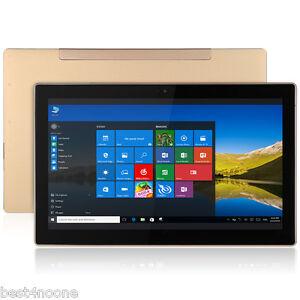 "11.6"" Onda oBook11 Plus Tablet PC Win10 IPS 64bit Quad Core 1.44GHz 4G/32G WIFI"