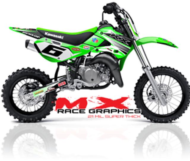 Image Is Loading 2001  100 Graphics Kit Kawasaki