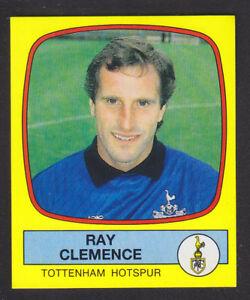 Panini - Football 88 - # 319 Ray Clemence - Tottenham | eBay