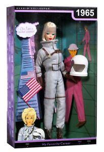 Vintage USA 1965 Miss ASTRONAUT Space NASA Barbie Career