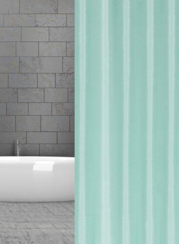 badezimmer rideau de douche en tissu 240x200 cm bleu rouge noir gris braun vert cloison mobel wohnen blowmind com br
