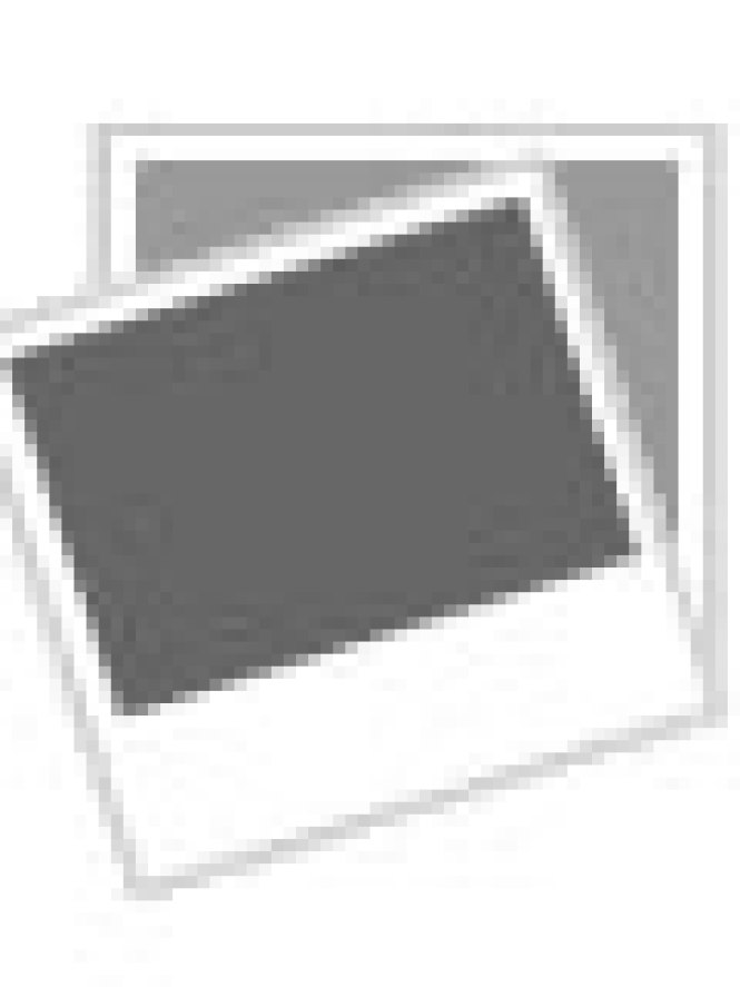 Retro Og Digital Silver Alarm Clock