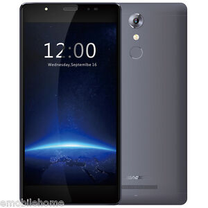 Leagoo T1 Android 6.0 5.0 inch 4G Smartphone MTK6737 Quad Core 1.3GHz 2GB+16GB