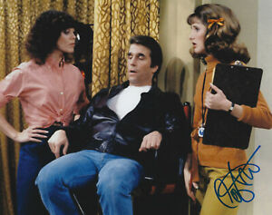 Cathy Silvers (Jenny Piccolo) Signed/Autographed 8x10 ...