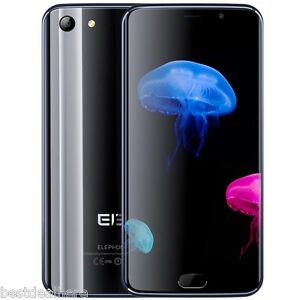 Elephone S7 5.5 inch 4G Phablet Android 6.0 Helio X20 Deca Core 2.0GHz 3GB+32GB