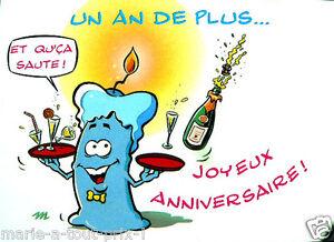 Humour Bon Anniversaire Helene Kapokto