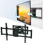 Ceiling Mount Tcl 40 Inch 1080p Led Tv Bracket 360 Tilt Swivel Le40fhde3010 For Sale Online Ebay