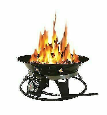 Outland Living 863 21 inch Propane Gas Fire Pit for sale ... on Outland Gas Fire Pit id=95598
