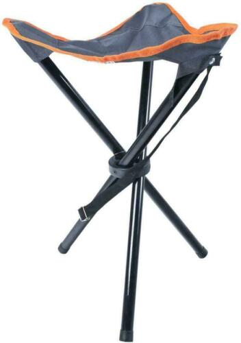 camping compact outdoor trepied tabouret chaise pliante leisure peche jardin sports vacances camping randonnee