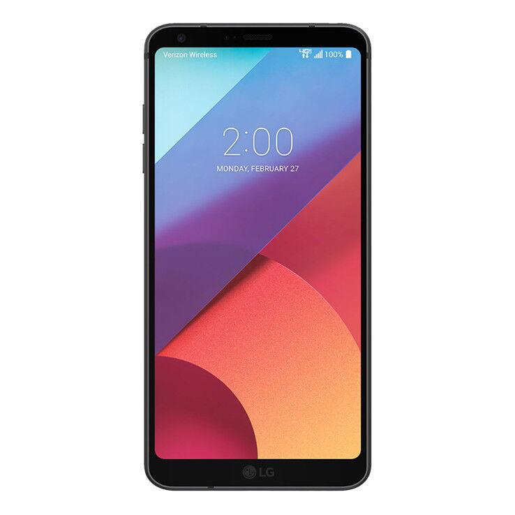 LG VS988 G6 32GB Verizon Wireless 4G LTE Android Smartphone - Dyoop