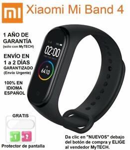 New Xiaomi Mi Band 4 Smart Bracelet Sport Smartwatch Global Version AMOLED NEW