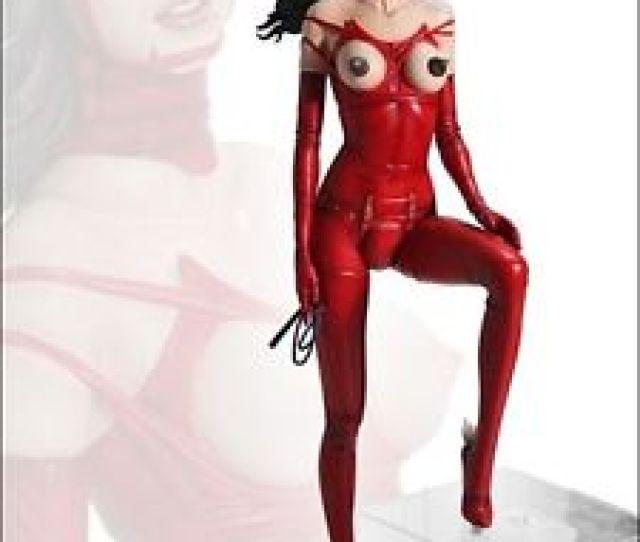 Image Is Loading Sorayama Latex Doll Statue   Exclusive Yamato