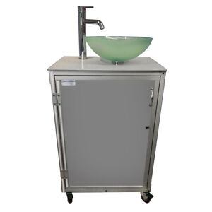 details about indoor outdoor portable sinks for retail store makeup counters perfume station