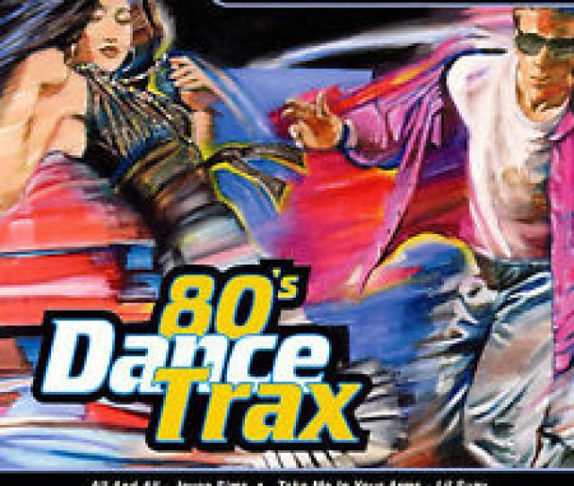 S Dance Trax By Various Artists Cd Nov  Bmg Special Products