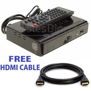 HDTV Digital Antenna Box Recording HDMI output 1080 ...