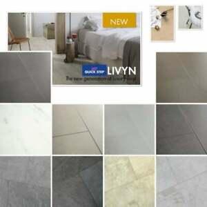 details about quick step ambient click waterproof laminate vinyl floor tiles kitchen all