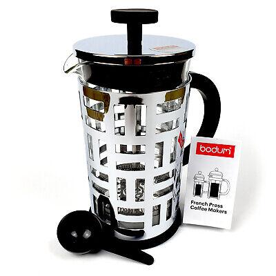 bodum eileen french press 1l kaffeebereiter coffee maker 8 tassen neu ovp ebay
