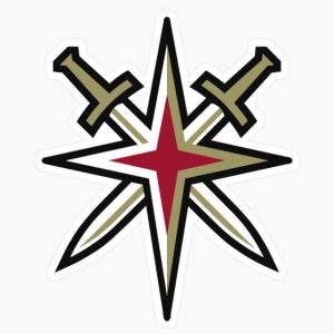 Image result for vegas golden knights logo