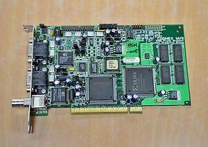 Image Is Loading Cognex Mvs 8100 Frame Grabber Asp Ffx