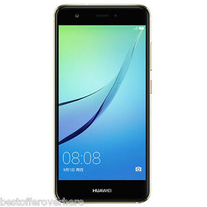 HUAWEI nova ( CAZ-TL10 ) 5.0 inch Android 6.0 4G Smartphone Screen 3GB 32GB
