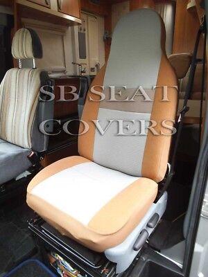 Sitzbezüge Fiat Ducato Wohnmobil