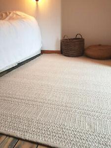 https www ebay fr itm large size beige soft 120x180cm reversible rug modern cotton serengeti rug 283683849755