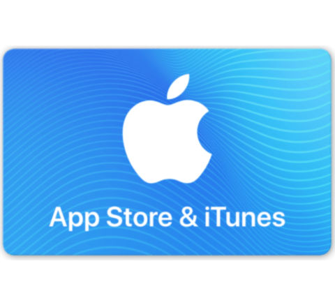 $50 App Store & iTunes Gift Card for only $42.50 - Emailed 8