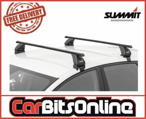 touring travel 5 door 10 17 roof bars max ii fits ford c roof rails summit pair of salondulivreathena